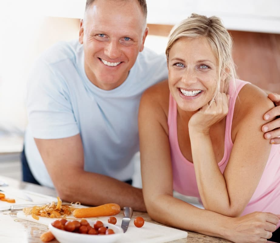How To Foster Healthier Eating Habits With Your Partner
