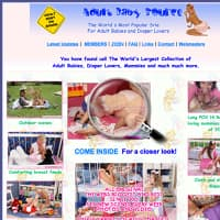 adultbabysource.com